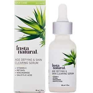 Instanatural anti aging serum