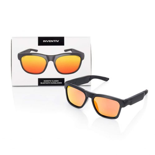 Inventiv Bluetooth Audio Sunglasses