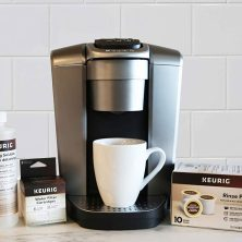 spy guide: how to clean your keurig coffee machine