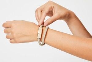 kickstarter projects charging cord bracelet