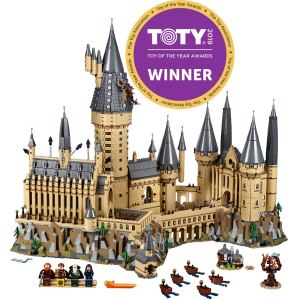 adult lego sets harry potter castle