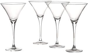 Lenox martini glass