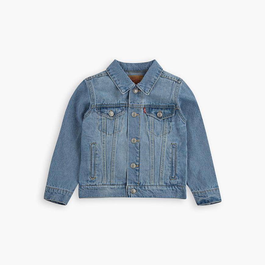 levi's boys denim jacket, back to school sales