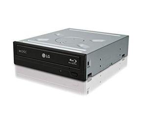 LG Blu Ray optical drive