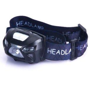 running lights usb headlamp