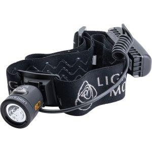 running lights light motion