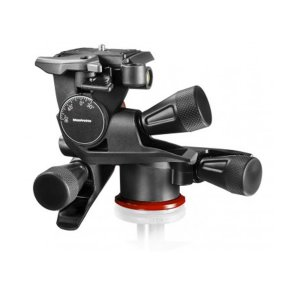 manfrotto xpro tripod head
