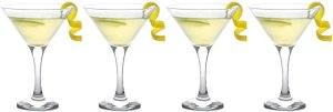 martini glass epure