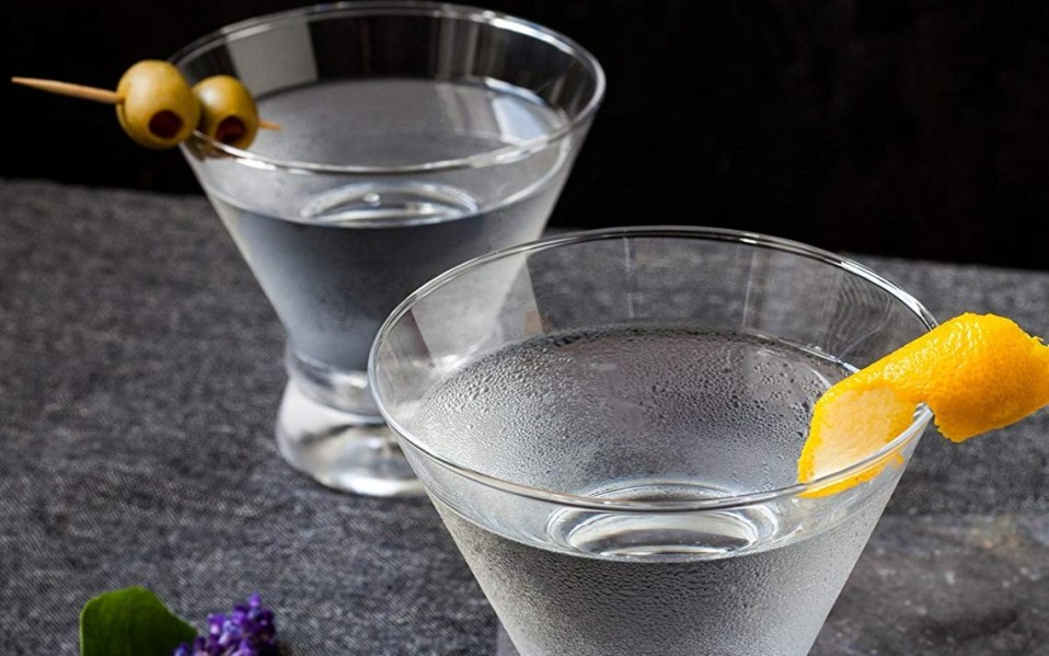 Martini Glass featured image
