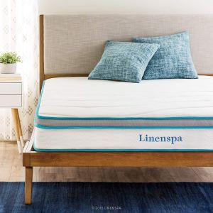 best mattresses linenspa
