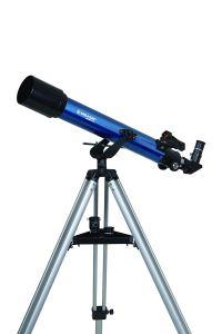 Meade Instruments AZ Refractor Telescope