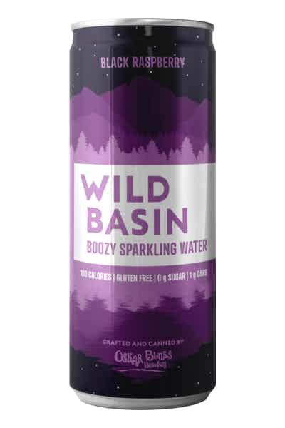 wild basin seltzer