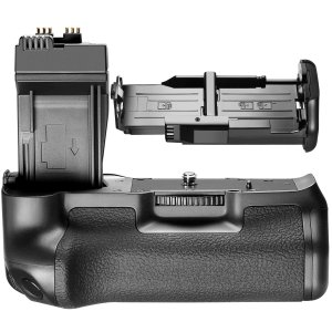 Neewer BG-E8 Replacement Battery Grip for Canon