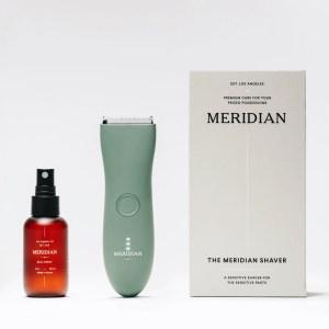 Meridian Grooming Complete Package