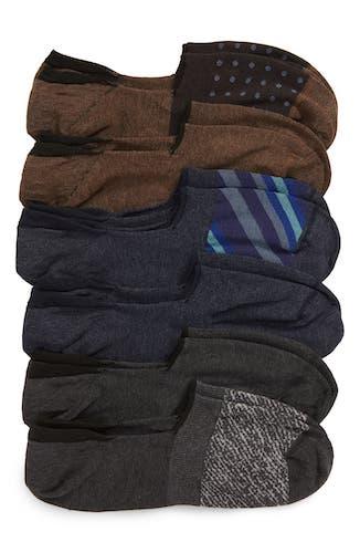 Nordstrom Men's Shop Liner Socks
