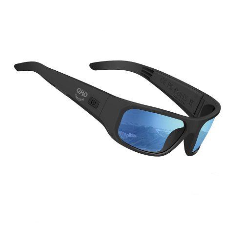 oho sunshine bluetooth audio sunglasses