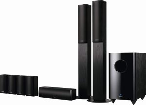 Onkyo Home Theater Speaker System