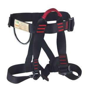 Oumers climbing harness