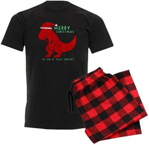 mens christmas pajamas cafe press
