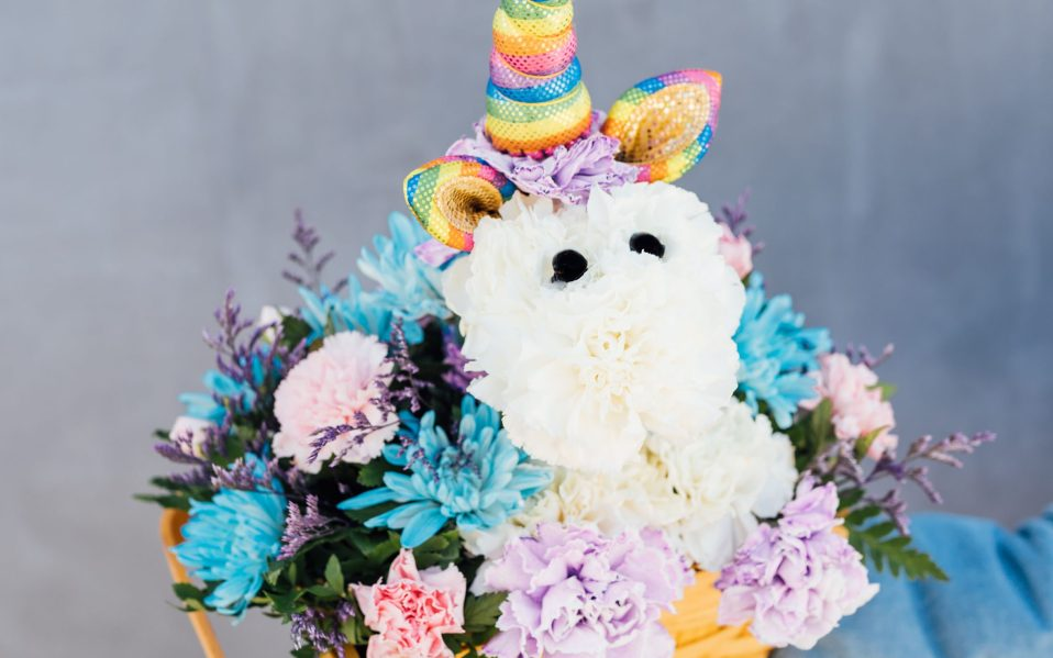 1800flowers review unicorn gifts