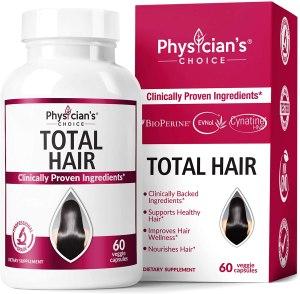 Physicians Choice Hair Growth Vitamins