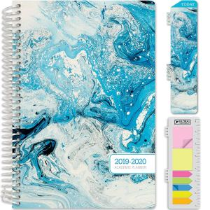 student planners academic printed