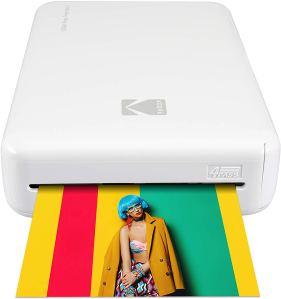 best portable photo printer - kodak mini