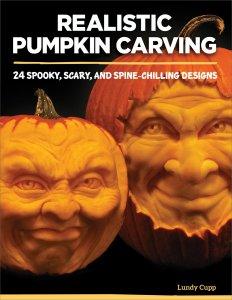 pumpkin carving kit 3d