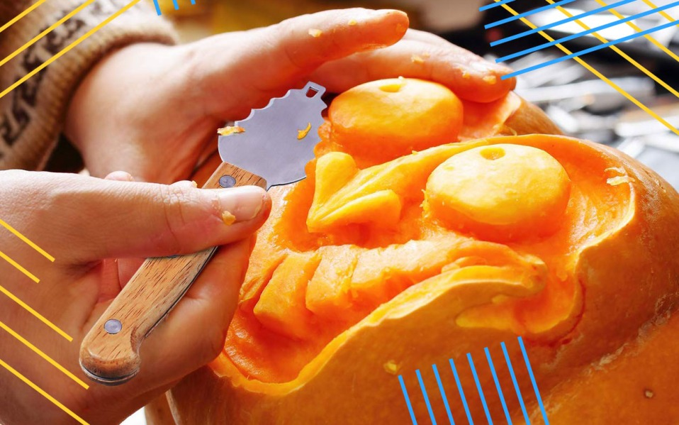 best pumpkin carving kits