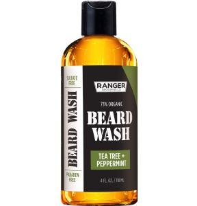 Ranger Beard Wash