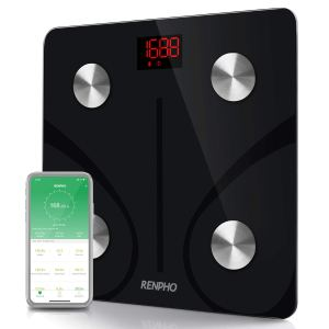 Renpho body fat monitor