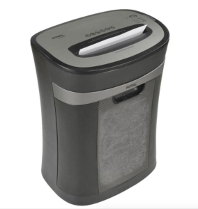 best paper shredders royal