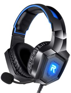Runmus headphones