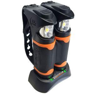 knuckle handle running lights