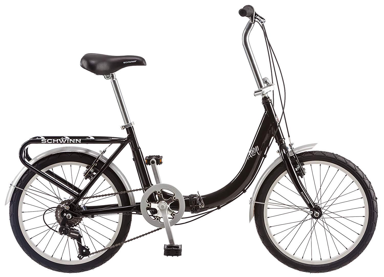 Schwinn Commuter bike