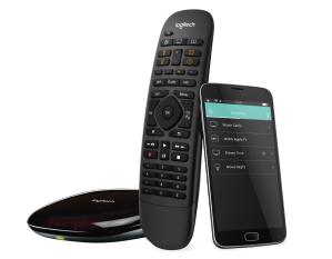 universal remotes - logitech harmony companion remote