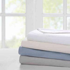 cooling sheets sleep philosophy