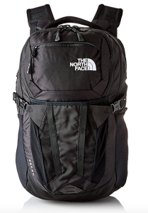 Running Hiking Backpack North face