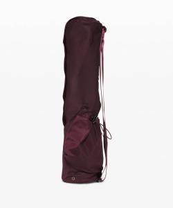 yoga mat bags lululemon