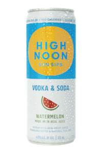 spiked seltzer brands high noon