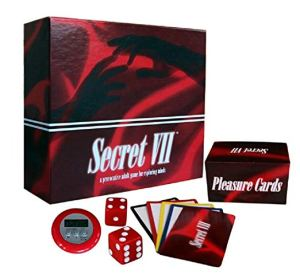 sex games for couples secret vii