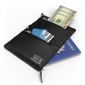 Shacke travel wallet