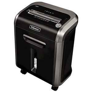 Fellowes Powershred 16-Sheet Paper Shredder