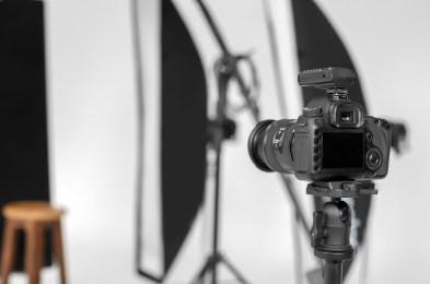 camera tripod heads