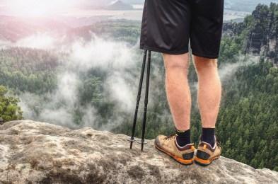 best hiking shorts for men
