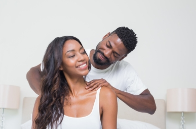 The Best Sensual Massage Oils for Increased Intimacy During Foreplay