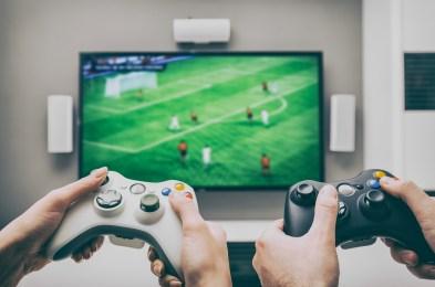 best gaming tv 4kTVs