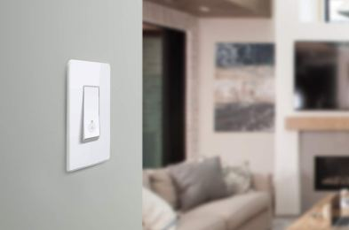 Smart-Lightswitch