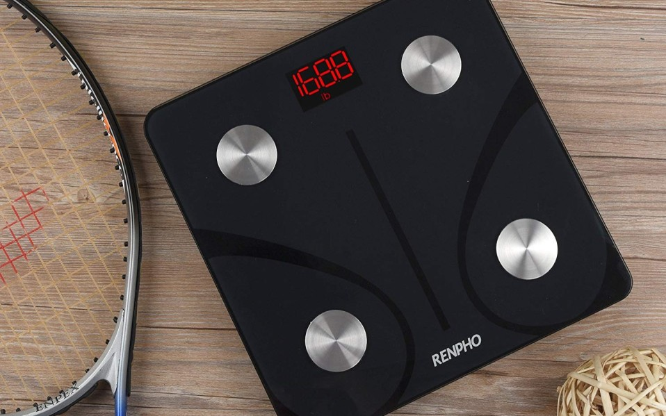 Body Fat Monitor Featured Image