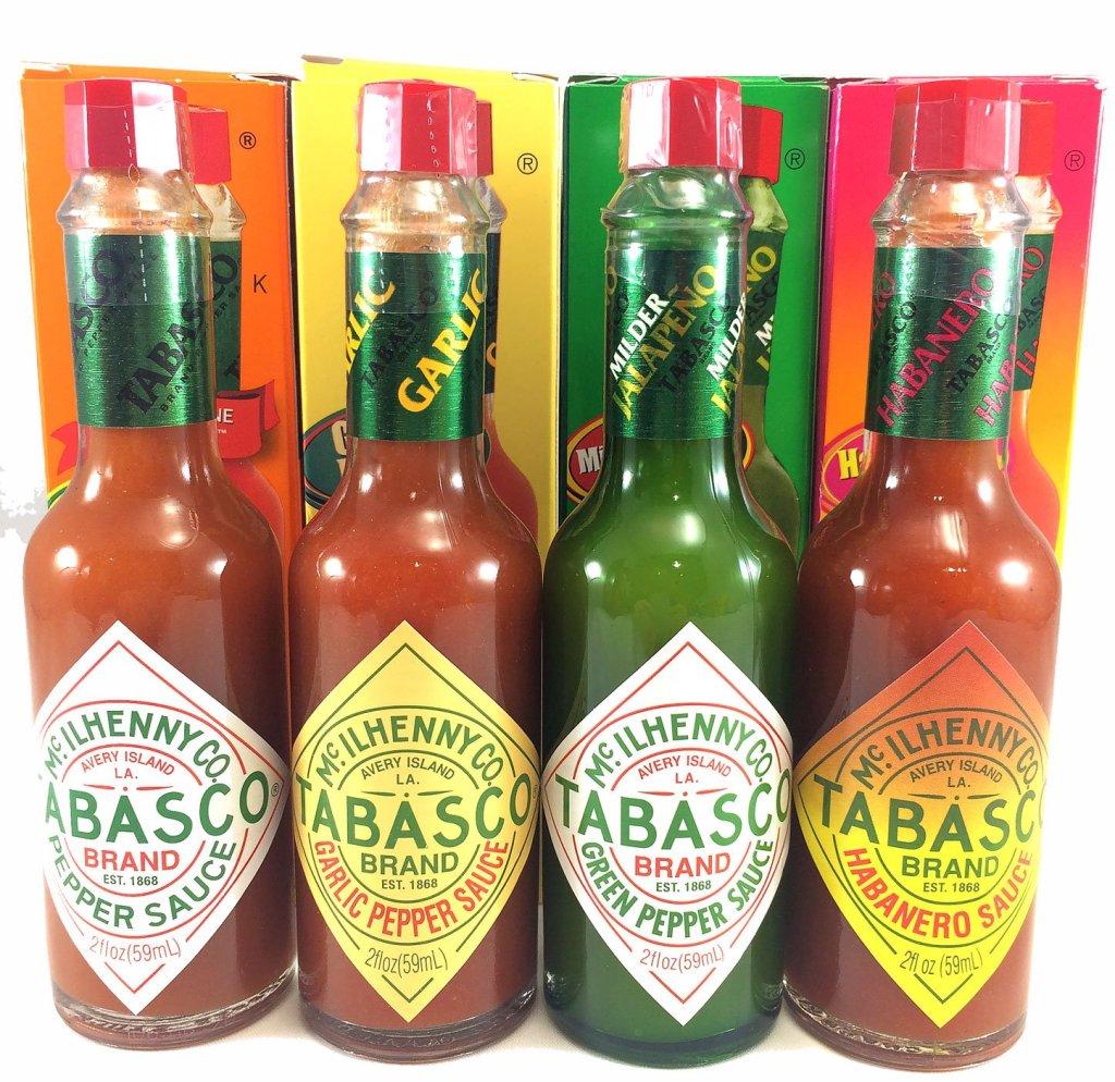 best hot sauce